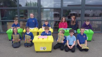 parent council wet weather boxes
