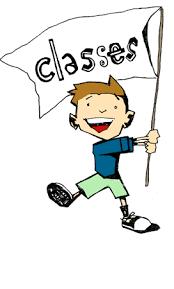 classes 1