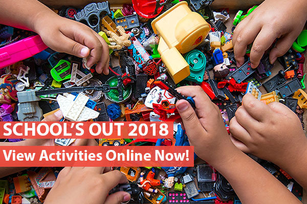 schools out 2018