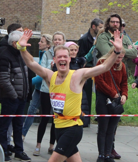 Marathon a